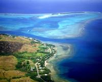 ココス島(フリータイム・イメージ)