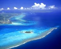 マニャガハ島(オプショナルツアー・イメージ)