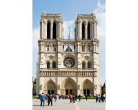 パリ/ノートル・ダム大聖堂(イメージ)