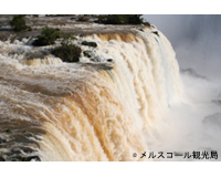 イグアスの滝/イメージ