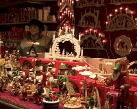 クリスマスマーケット/イメージ