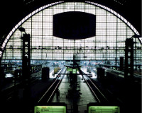 フランクフルト/駅