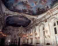 ウィーン/シェーブルン宮殿