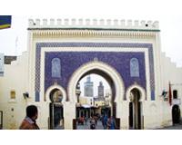web限定! 燃油込 ★世界にはまだまだ行ってみたい街がいっぱい!★ 一度は観たい感動絶景 世界にPinたび! 「青の街」シャウエンに訪れる モロッコ 10日