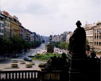プラハ/歴史地区