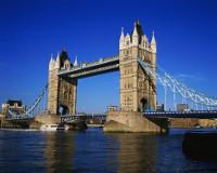 ロンドン/タワーブリッジ