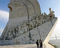 リスボン/発見のモニュメント(イメージ)