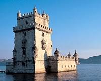 リスボン/ベレムの塔(イメージ)
