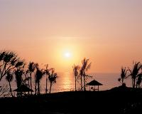 バリ島/ビーチ(フリータイム・イメージ)
