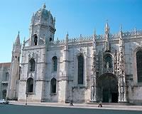 リスボン/ジェロニモス修道院(イメージ)