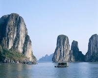 ハロン湾(イメージ)