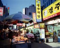 釜山/西面市場(フリータイム・イメージ)