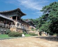 慶州/仏国寺(慶州世界遺産観光プラン・イメージ)