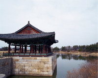 慶州/雁鴨池(フリータイム/イメージ)