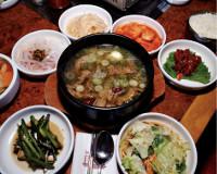 韓国料理/ビビンバ(イメージ)