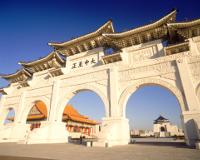 台北/中正紀念堂(フリータイム・イメージ)