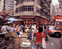香港(イメージ)