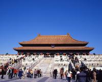 北京/故宮博物院(フリータイム/イメージ)