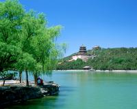 北京/頤和園