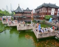 上海/豫園(フリータイム/イメージ)