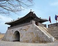 ソウル/水原華城(イメージ)
