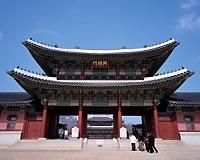 景福宮(フリータイム・イメージ)