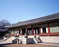 昌徳宮(イメージ)