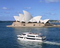 シドニー/オペラハウス(フリータイム・イメージ)