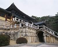 慶州/仏国寺(イメージ)