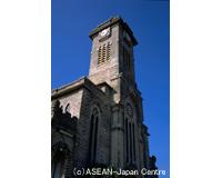 ニャチャン大聖堂(フリータイム/イメージ)