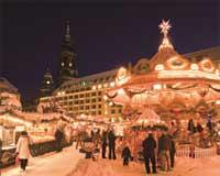 クリスマス市/イメージ