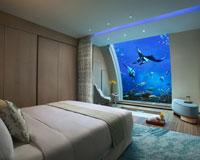 ビーチヴィラホテル/オーシャンスイート(客室イメージ)