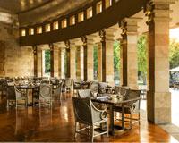 アマンジウォのレストラン/イメージ
