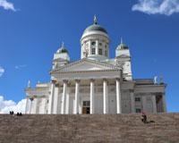 ヘルシンキ大聖堂(イメージ)
