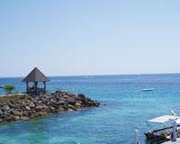 セブ島ビーチ(イメージ)