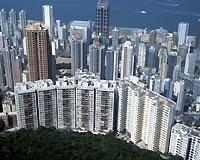 香港島(フリータイム/イメージ)