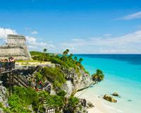 国内線乗継OK<ロイヤル・カリビアン・ハーモニー・オブ・ザ・シーズ> 世界最大の旅客船に乗船 アメリカ・メキシコ・ジャマイカ・ハイチをめぐる 西カリブ海クルーズの旅 11日 燃油込 船室:内側キャビン