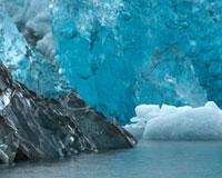 スーパーブルー(青い氷の洞窟)イメージ
