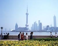 上海/東方明珠/浦東新区