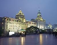 上海/外灘(ライトアップ)
