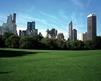 ニューヨーク/セントラルパーク(フリータイム・イメージ)