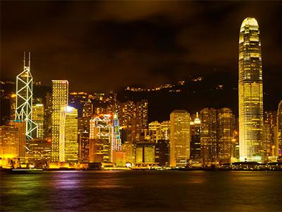 【旅コロンブス】 ワールドドリーム 香港ウィークエンドクルーズ 3日 内側スタンダード