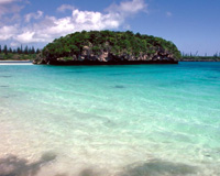ニューカレドニア(イメージ)