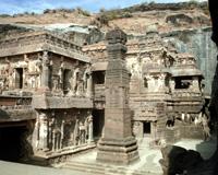 観る魅る アジャンタ・エローラ石窟寺院とインド世界遺産巡り 8日 エア・インディア利用 ゴールドクラスのホテル