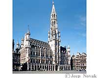 添乗員同行 気軽にっ!!ベルギー・オランダ 6日 アントワープ/ブルージュ/アムステルダム KLMオランダ航空 エコノミークラス 燃油込