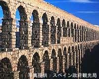 セゴビア/水道橋(イメージ)