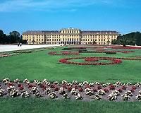 ウィーン/シェーンブルン宮殿