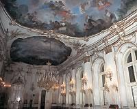 ウィーン/シェーブルン宮殿大ホール(イメージ)