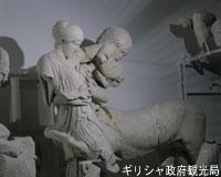 アテネ/国立考古学博物館