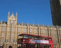 ロンドン/国会議事堂(イメージ)